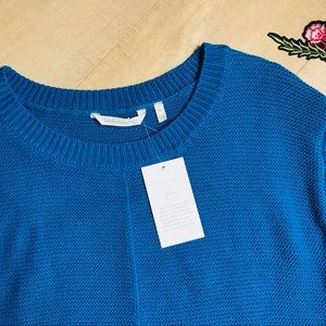 Soft Surroundings Sweaters - Soft Surroundings Easy Day Sweater T0173